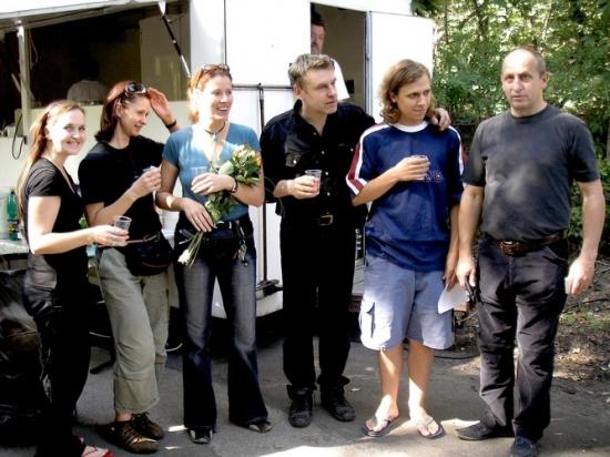 Tomáš Vorel, Tomáš Vorel a Jan Kraus