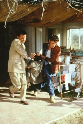 Ztracený syn (1999)