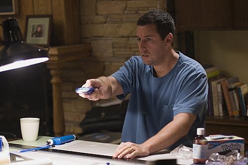Klik - život na dálkové ovládání (2006)