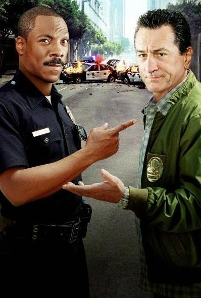 Showtime (2002)