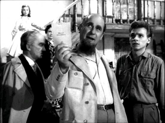 Stanisław Milski, Kazimierz Wichniarz a Józef Skwark