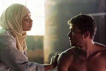 V zajetí teroru (2006)