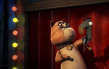 Ošklivé káčátko a já (2006)