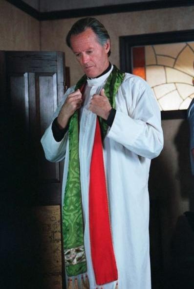 Zázrak v San Ramos (2002) [TV film]