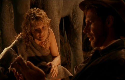 Indiana Jones a chrám zkázy (1984)