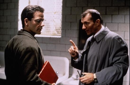 Labyrint lži (1997)