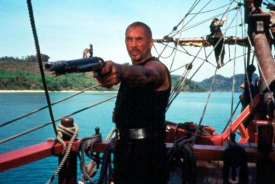 Ostrov hrdlořezů (1995)