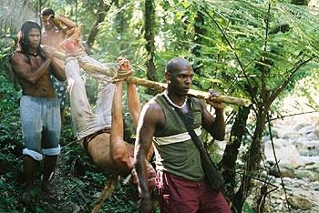 Brazilský masakr (2006)