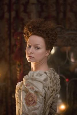 Královna Alžběta: Zlatý věk (2007)