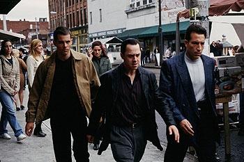 Kořeny mafie (2006)