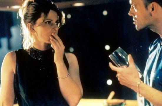 Slepá hrůza (2001) [TV film]