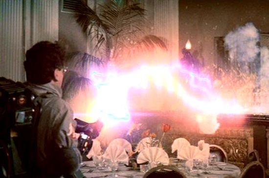 Krotitelé duchů (1984)