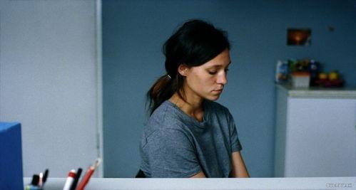 Přízraky (2005)