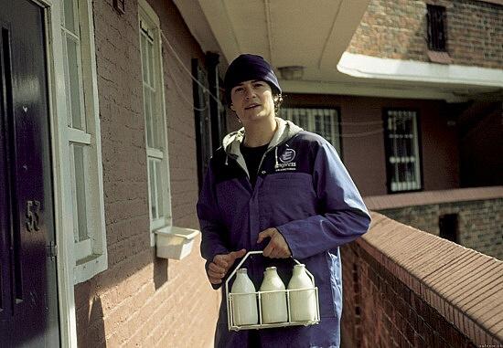 Calcium Kid (2004)