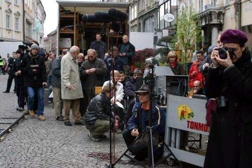 Milovaná Lublaň (2005)