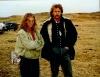 Tanec s vlky (1990)