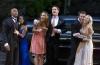 Maturitní ples (2008)