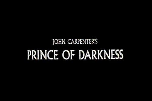 Vládce temnot (1987)