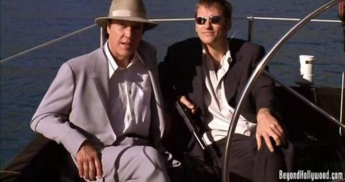 Nerovná partie (1997)