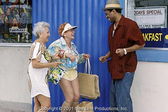 Benjamins (2002)