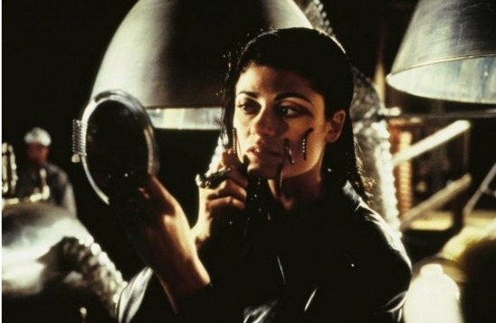 Oni (1996) [TV film]