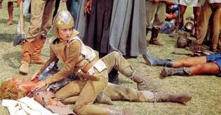 Boj o Řím I (1968)
