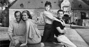 Zámek Gripsholm (1963)