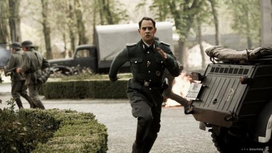 Síla odvahy (2008)