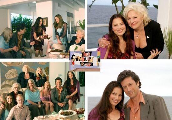 Chůva k pohledání (1993) [TV seriál] - Fran Drescher + Charles Shaughnessy + Ann Morgan Guilbert + Renée Taylor + .....