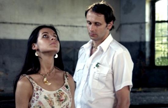 Petra Beoková a Igor Chmela