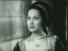 Anna Boleynová -  Merle Oberon