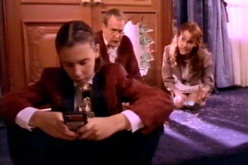 Sám doma a bohatý 2: Vánoční přání / Vánoční přání Richieho Riche (1998)