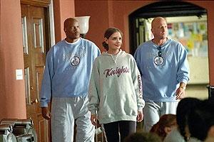 Láska na hlídání (2004)