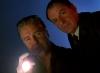 William Petersen + Paul Guilfoyle