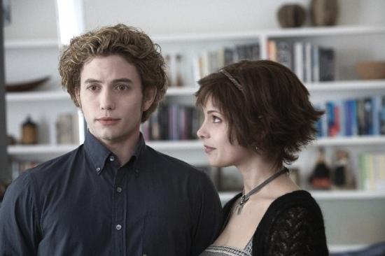 Jasper a Alice