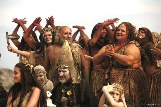 Doba kamenná (2007)