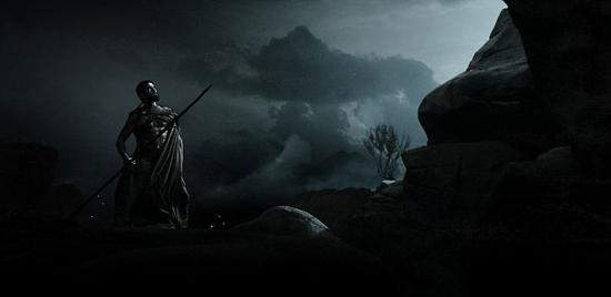 300: Bitva u Thermopyl (2007)