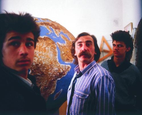 Iba deň (1988)