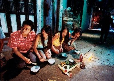 Oko 3 (2005)