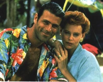 Vražedné pobřeží (1991) [TV seriál]
