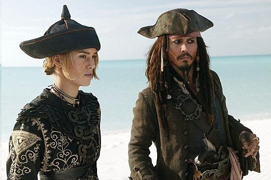 Piráti z Karibiku: Na konci světa (2007)