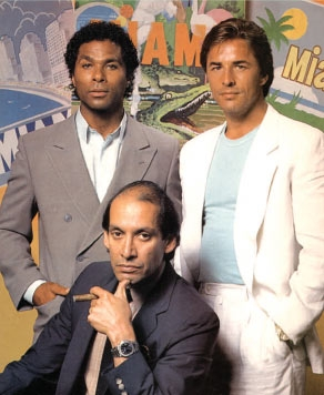 Miami Vice (1984) [TV seriál]