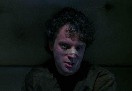 Vymítač ďábla III. (1990)