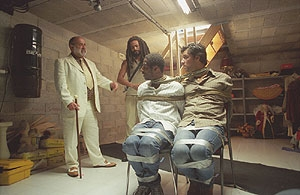 Gomez kontra Tavarez (2007)