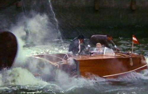 Indiana Jones a poslední křížová výprava (1989)