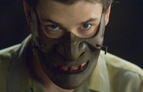 Hannibal - Zrození (2007)