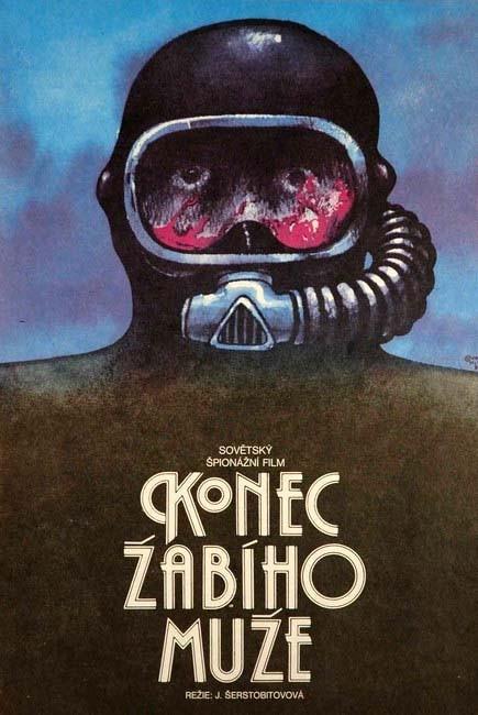 Konec žabího muže (1965)