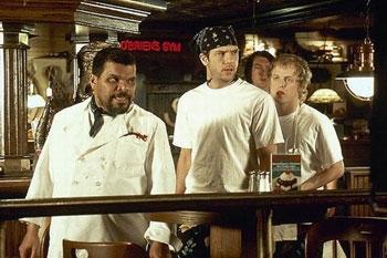 Hele kámo, kdo tu vaří? (2004)