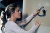 Zeď tajemství / Tajemná zeď (2003) [TV film]