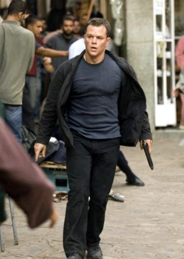 Bourneovo ultimátum (2007)